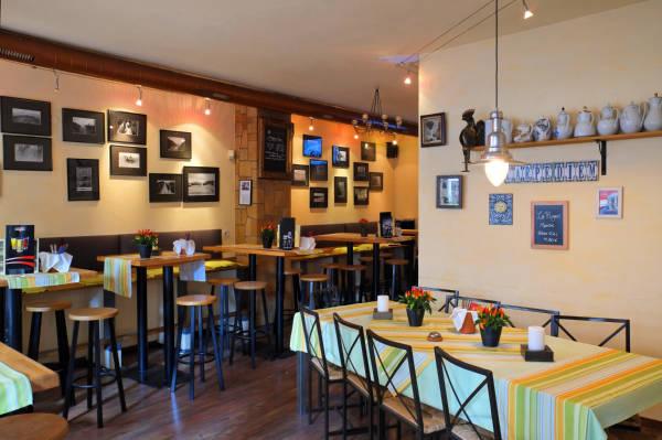 Cucina Caf Ef Bf Bd Bar And Restaurant