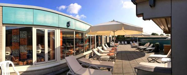 Schwimmbad Willich im freizeitbad de bütt genießer edition 2018 à la carte